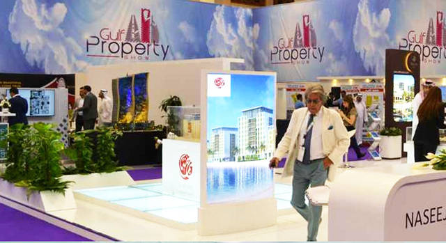 Bahraini market prepares for strong competition at Gulf Property Show