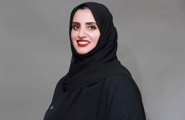 عائشة بنت بطي بن بشر، مدير عام دبي الذكية،