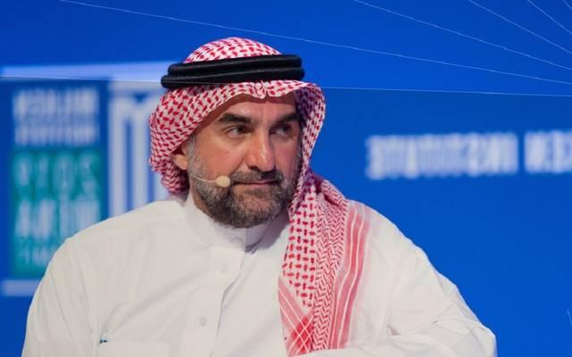 المشرف العام على صندوق الاستثمارات العامة السعودي، ياسر الرميان- أرشيفية