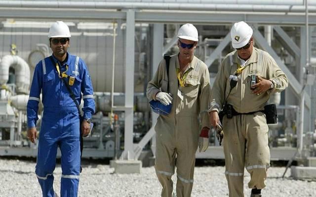 """العراق يوقع اتفاقاً مع """"بتروفاك"""" و""""أنتون فيلد"""" لتشغيل حقل """"مجنون"""""""