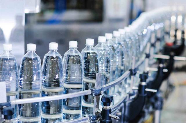 The sales of bottled water in the UAE hit AED 1.7 billion in 2016, the report added