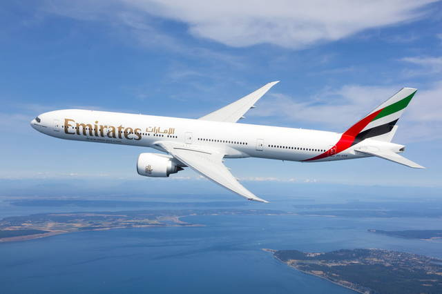 Emirates' decision came after the Mexican authorities decided to allow the airline to launch only 3 flights a week