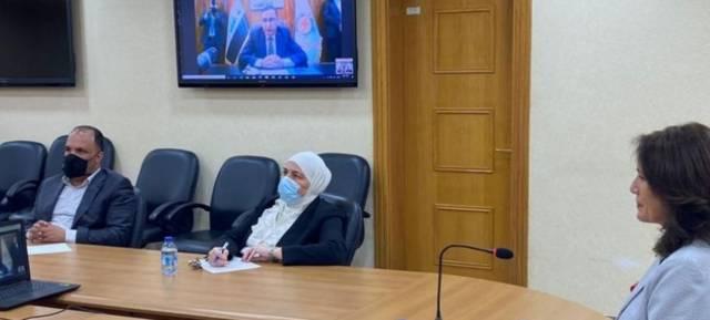 العراق يوقع مع الأردن عقداً لربط الشبكة الكهربائية