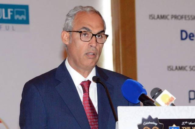 رشيد المعراج، محافظ مصرف البحرين المركزي