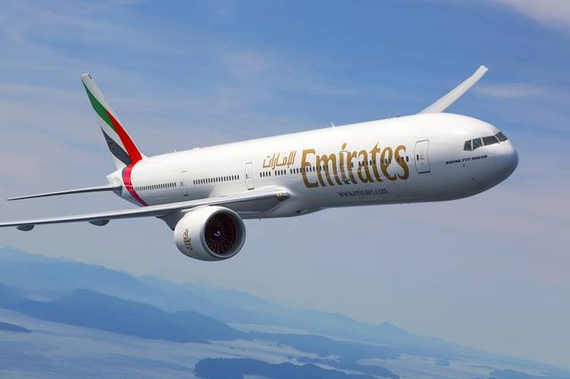 Saudi Arabia's SAL, Emirates SkyCargo ink cargo ground handling deal