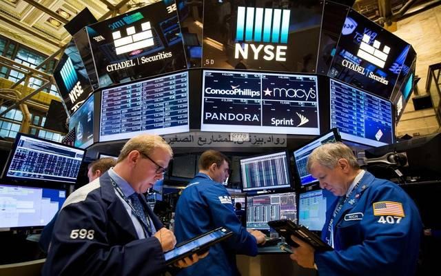محدث.. الأسهم الأمريكية تمحو خسائرها بالختام بعد تصريحات باول