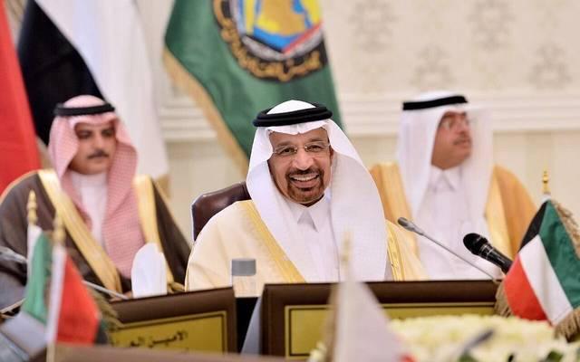 المهندس خالد الفالح؛ وزير الطاقة والصناعة والثروة المعدنية