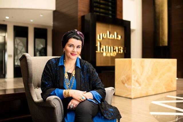 Asil Attar named Damas Jewellery's 1st female CEO