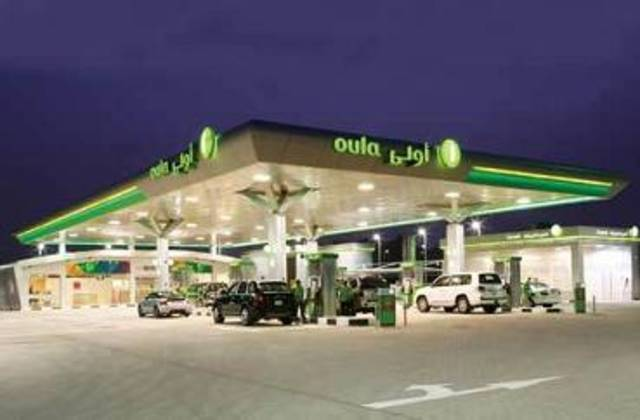 Oula Fuel is keen on pushing ahead with developing all stations