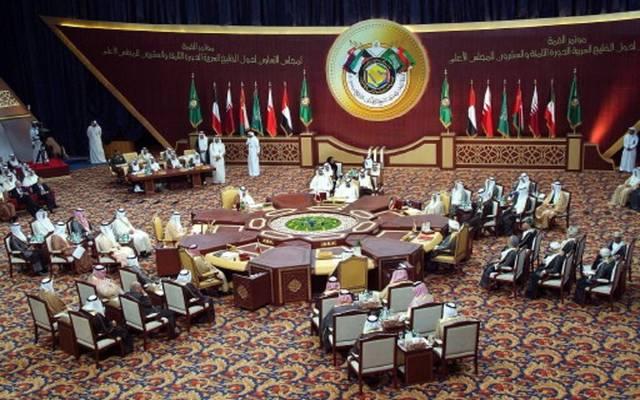 اجتماع سابق لدول مجلس التعاون الخليجي ـ ارشيفية