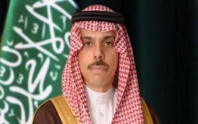 الأمير فيصل بن فرحان آل سعود