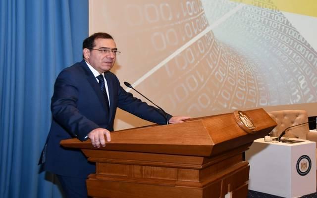 مصر تبحث مع قبرص واليونان موقف التعاون بمجال الغاز