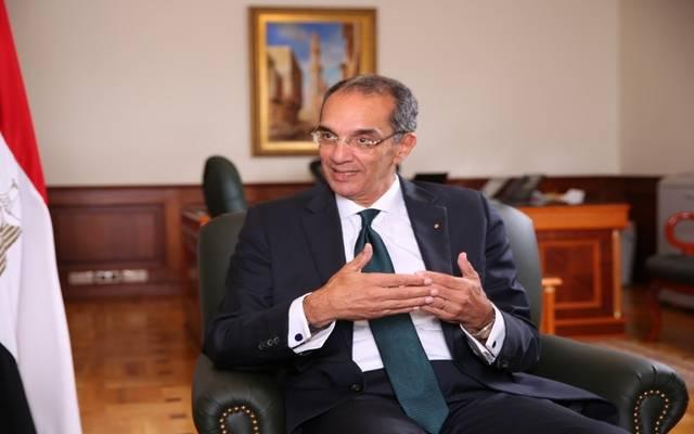 الاتصالات المصري يؤكد أهمية التعاون الإقليمي لتحقيق التحول الرقمي في أفريقيا