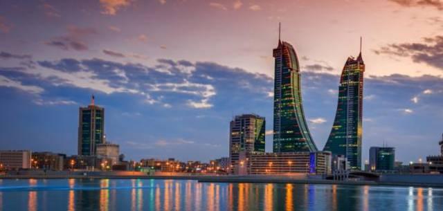 أحد المناطق السياحية بالبحرين
