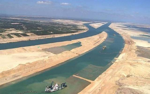 Taxes on the Suez Canal increased to EGP 29.2bn