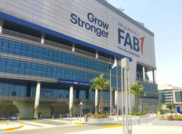 FAB appointed Fadhel Al Ali as group chief customer experience and digital officer