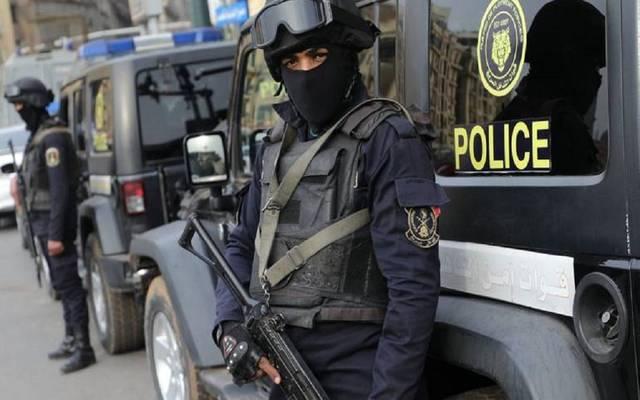 الأمن المصري ـ أرشيفية