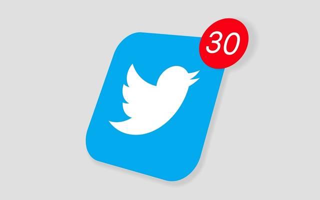 محكمة روسية تغرم تويتر 63 ألف دولار بسبب قواعد البيانات