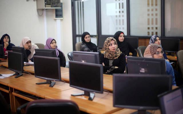 المصرية لنظم التعليم الحديثة