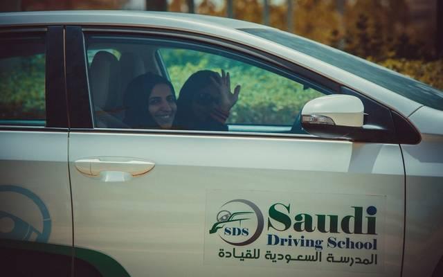 رسمياً.. النساء السعوديات يقدن السيارات اعتباراً من اليوم