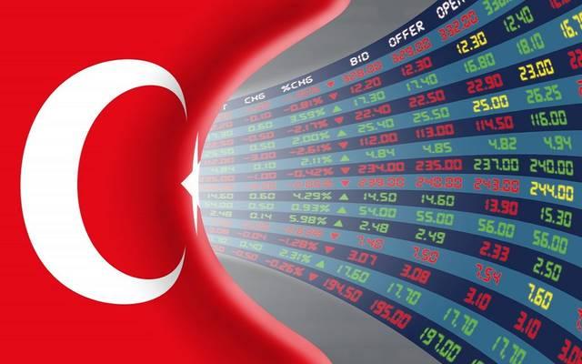 """الأسهم التركية تدخل مرحلة """"سوق الدببة"""" مع خسائر الليرة"""