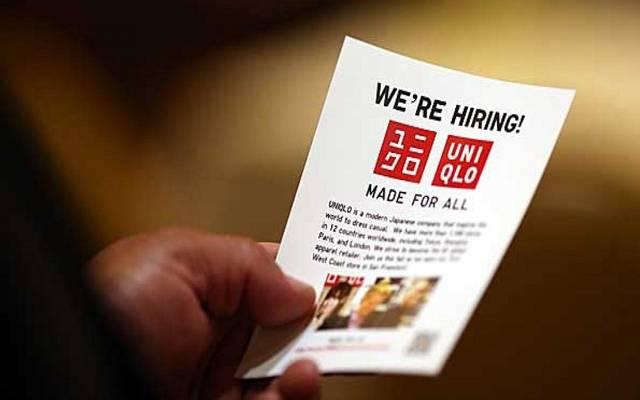 إعانات البطالة الأمريكية دون مليون طلب لأول مرة منذ مارس