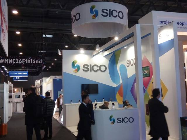 SICO has hired Pharos Holding as a financial advisor to study funding alternatives and the IPO