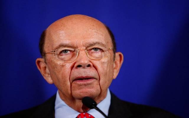 وزير التجارة الأمريكي:يمكن فرض تعريفات على سلع أوروبية رغم المحادثات