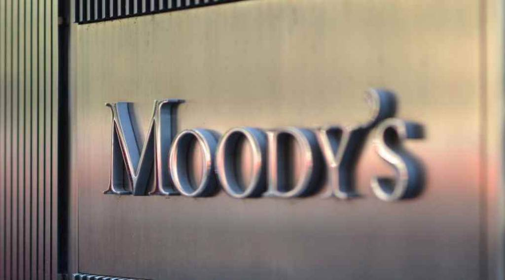 Moody's: Iraq's fiscal deficit is expected to reach 4% in 2019 1024
