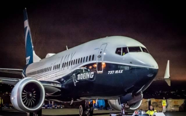 تقرير: طيار الطائرة الإثيوبية المنكوبة أبلغ عن مشاكل بالتحكم
