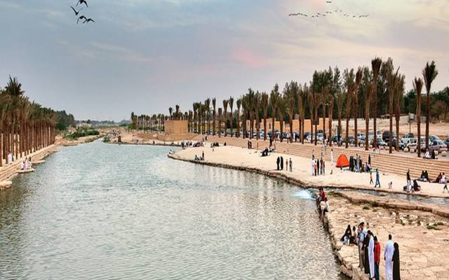 السعودية: 285 مليار ريال إنفاق السياحة الوافدة بآخر 3 أعوام