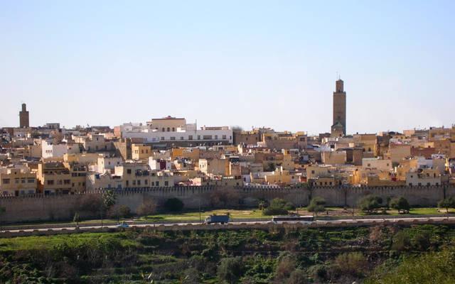 مكناس المغربية
