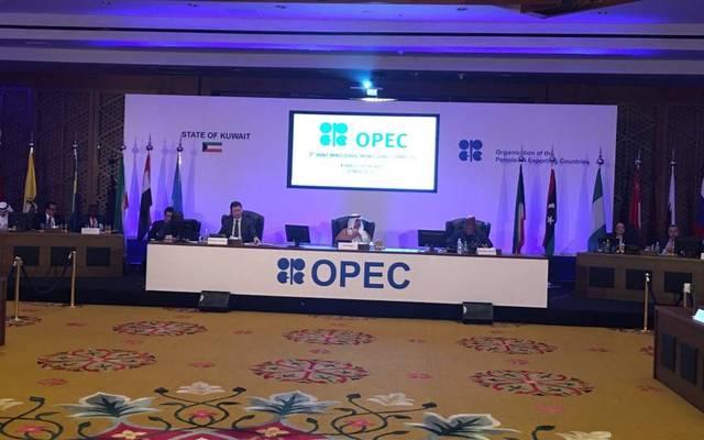 وزير النفط الكويتي:سنطلب من الدول الأخرى التزاماً أكبر بخفض الإنتاج