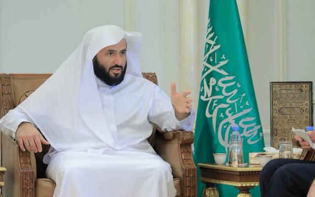 وزير العدل السعودي، وليد بن محمد الصمعاني- أرشيفية