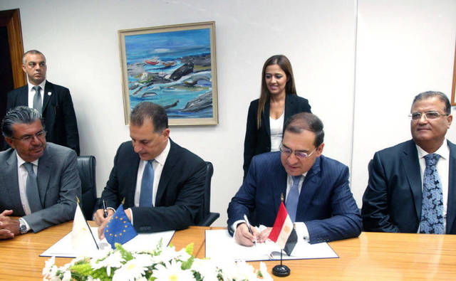 Egypt, Cyprus eye gas pipeline construction December