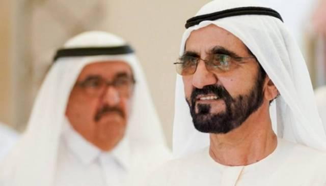 رئيس مجلس الوزراء الشيخ محمد بن راشد آل مكتوم
