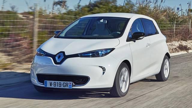 Electric cars foray into Dubai