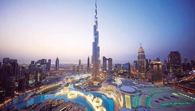 Dubai's inflation rises 0.33% MoM in June