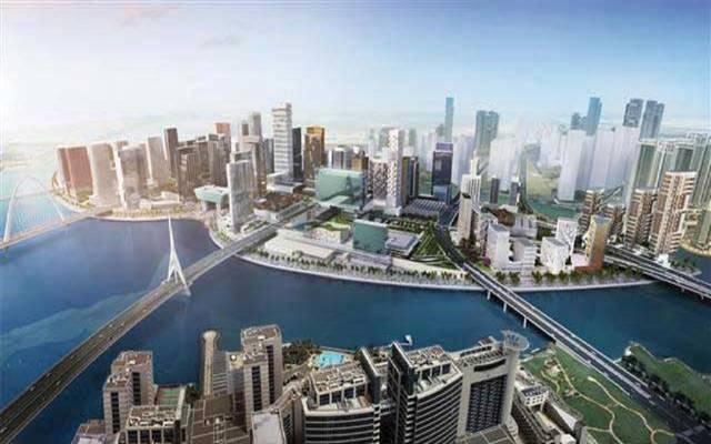 """الاتفاقية تنص على أن الشركات الصينية ستتكفل  ببناء """"سوق الجملة"""""""