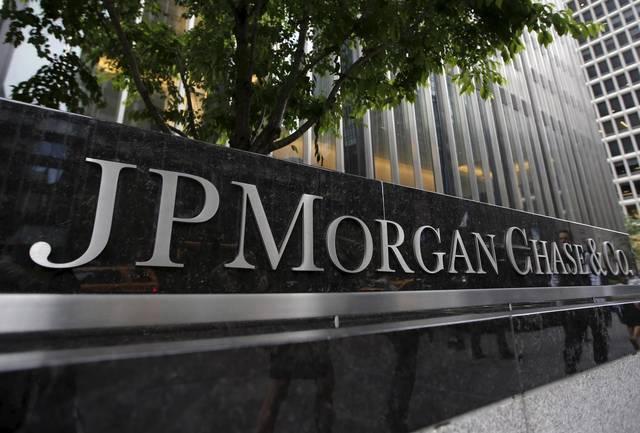 JPMorgan achieves record annual results in 2019