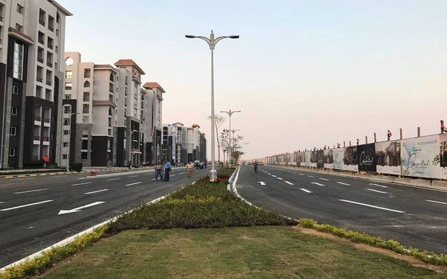 Egypt completes 70% of New Administrative Capital's infrastructure