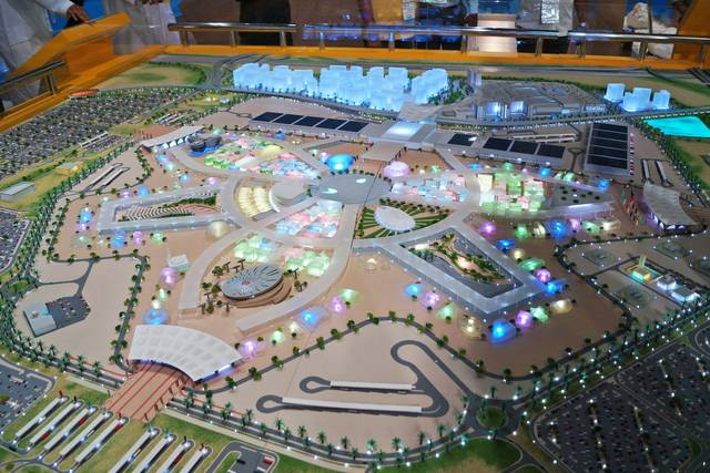 The six-month Expo 2020 Dubai will be held on 20 October 2020 to 10 April 2021