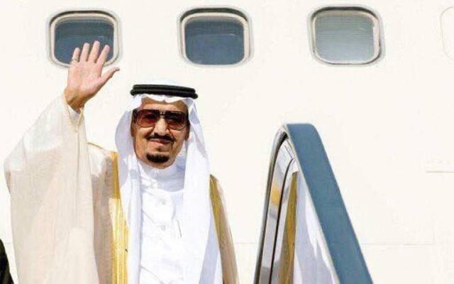 العاهل السعودي، الملك سلمان بن عبد العزيز- أرشيفية