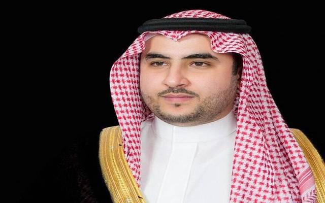نائب وزير الدفاع السعودي، الأمير خالد بن سلمان بن عبدالعزيز آل سعود- أرشيفية