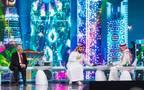 رئيس مجلس إدارة الهيئة العامة للترفيه تركي آل الشيخ، خلال كلمته التي ألقاها على هامش أعمال منتدى صناعة الترفيه