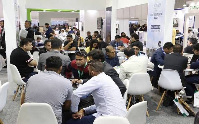 معرض العقارات الباكستاني يختتم فعالياته في دبي بمشاركة 64 عارضاً