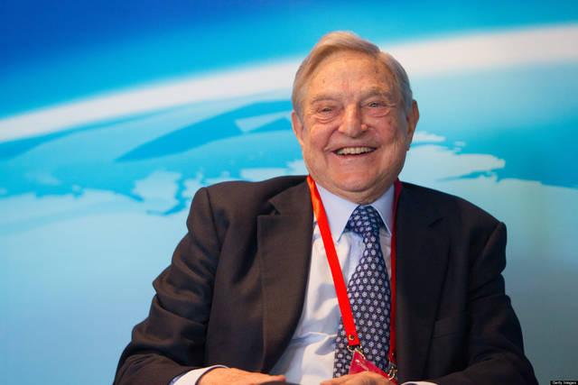 """""""سورس"""".. الرجل الذي كسر بنك إنجلترا وربح مليار دولار"""