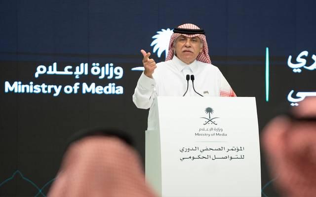 وزير التجارة السعودي: مراجعة قرار زيادة ضريبة القيمة المضافة بانتهاء أزمة كورونا