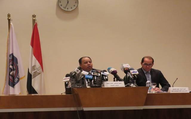 وزير: آخر مراجعة لقرض مصر من صندوق النقد في يونيو