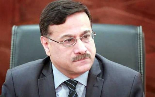 وزير المالية الأردني عزالدين كناكريه